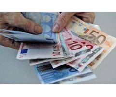 Schnelles und zuverlässiges Kreditangebot zwischen Einzelper