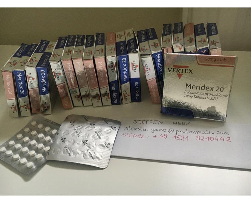 Steroide Peptide PCT Viagra SARM's - 6/6