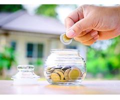 Finanzdienstleistung