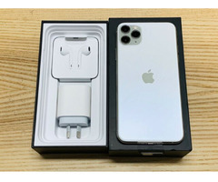 Apple iPhone 11 Pro 64GB = €400,iPhone 11 Pro Max 64GB =€430