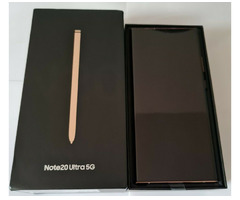 Samsung Note 20 128GB = 420 EUR,Samsung Note 20 Ultra 128GB
