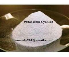 Kaufen Sie Kaliumcyanid (KCN) online.