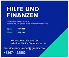 Kreditangebot in 48 Stunden