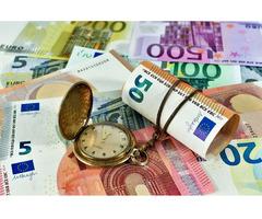 schnelle Kredite in Deutsch