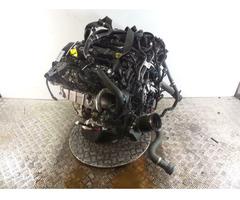 2017 BMW 330e F30 HYBRID B48B20A Benzinmotor