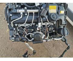 BMW 2er F22 220i 2.0 Komplettbenzinmotor N20B20