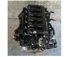 BMW 3er E90 E91 E92 335d Komplettmotor M57N2 306D5 286 PS