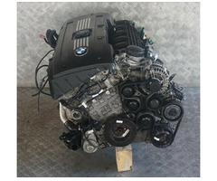 BMW E90 E91 E92 E93 Komplettmotor 335i N54B30A 306HP 72k