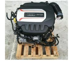 Audi TTs 8S FV Mk3 S3 2.0 Golf R 210 kW TFSI TT6 CJX