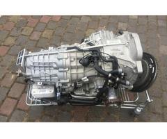 PORSCHE 991/911 TURBO S FACELIFT CG160 Getriebe