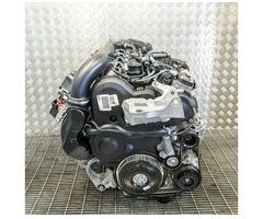 VOLVO V60 D4 Motor D4204T14 2.0 Diesel 140kw 2018