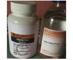 Vertrauenswürdige Quelle für Nembutal (Pentobarbital)