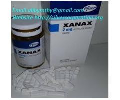 Xanax 0,5 mg, 1 mg, 2 mg und orale Tabletten zum Verkauf.