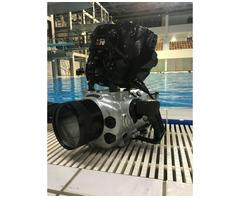 Amphibico Genesis für Sony FS 700 Unterwassergehäuse