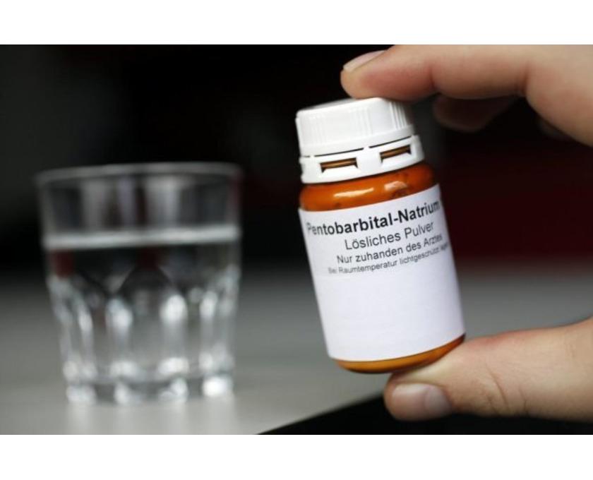 Nembutal Pentobarbital Natrium online - 1/1