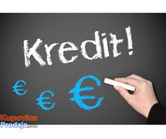 Ernstes Kreditangebot
