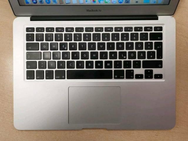 "Ich verkaufe MacBook Air 13,3"" 2013 128GB SSD 4GB RAM - 4/7"