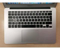 "Ich verkaufe MacBook Air 13,3"" 2013 128GB SSD 4GB RAM - Bild 4/7"