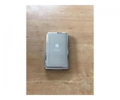 Ich verkaufe Ipod Classic 5. Generation *80 GB