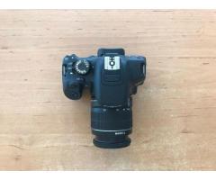 Ich verkaufe Canon Eos 650D