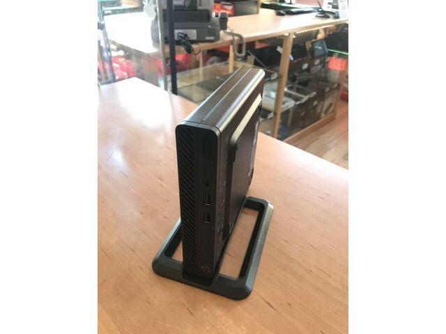 Ich verkaufe HP 260 G3 Mini Intel i3 - 1/2