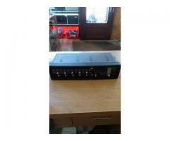 Ich verkaufe Behringer PMP550M Power Mixer