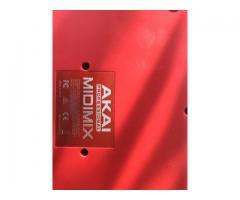 Akai Midimix Midi Controller