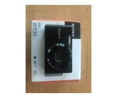 Ich verkaufe Sony Cybershot DSC-W830