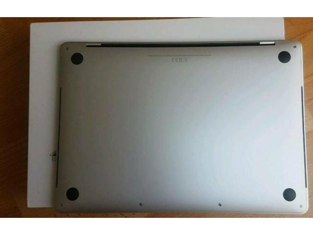 Verkaufe Apple Macbook pro 13 - 4/6