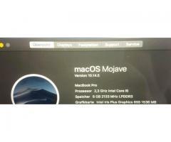 Verkaufe Apple Macbook pro 13 - Bild 6/6