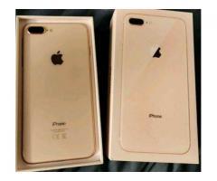 Apple iPhone 8 plus 64gb Gold zu verkaufen