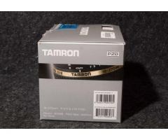 Tamron Objektiv 18-270mm f/3,5-6,3 Di II PZD