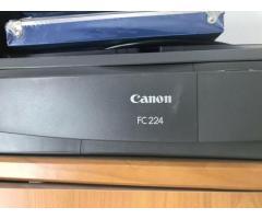 Tisch-Kopierer Canon zu verkaufen
