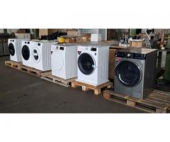 Samsung & LG Waschmaschinen,Trockner zu verkaufen