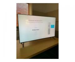 Samsung UHD-TV, B-Ware, 30% unter Neupreis