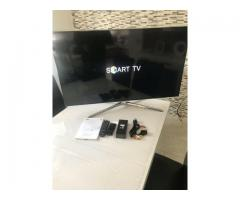 Ich verkaufe Samsung Smart TV UE46F6500