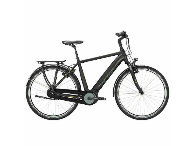 """Verkaufe e-Bike VICTORIA """"eTrekking - 1/5"""