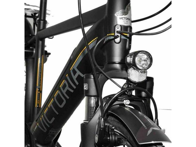 """Verkaufe e-Bike VICTORIA """"eTrekking - 4/5"""