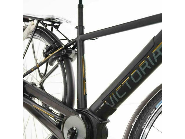 """Verkaufe e-Bike VICTORIA """"eTrekking - 5/5"""