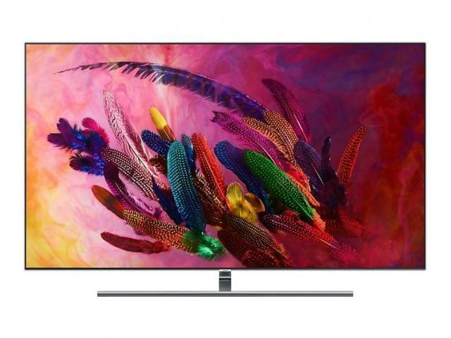 Verkaufe Samsung 75 Zoll Qled 75Q7FN - 1/3
