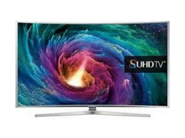 Verkaufe Samsung 55 Zoll Qled UE55JS9090 - 1/4