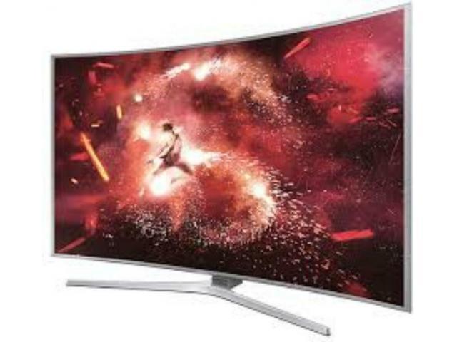 Verkaufe Samsung 55 Zoll Qled UE55JS9090 - 2/4