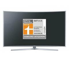Verkaufe Samsung 55 Zoll Qled UE55JS9090 - Bild 3/4