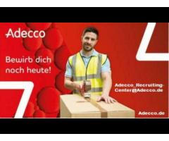 Lager-/Versandmitarbeiter (m/w/d) in Berlin / Voll + Teilzei
