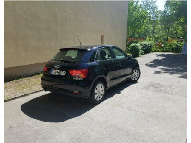 Auto mieten Autovermietung Mietwagen Ersatzwagen - 2/3