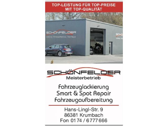 Lackierer/Smart Repair/Auto/KFZ/Felgen/Komplett Lackierung/F - 3/4