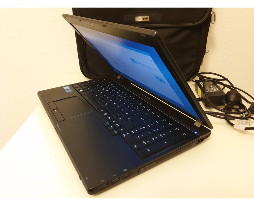 "Laptop ACER Travelmate 15,6"" i5, 8GB RAM, SSD 256+HDD 500GB - 7/8"