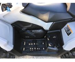 CanAm Outlander L Max 500 4x4 - Bild 8/8