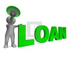 Lassen Sie Ihr Darlehen innerhalb von 24 Stunden sanktionier
