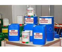 !! MANAR PURE SSD CHEMICAL SOLUTIONS